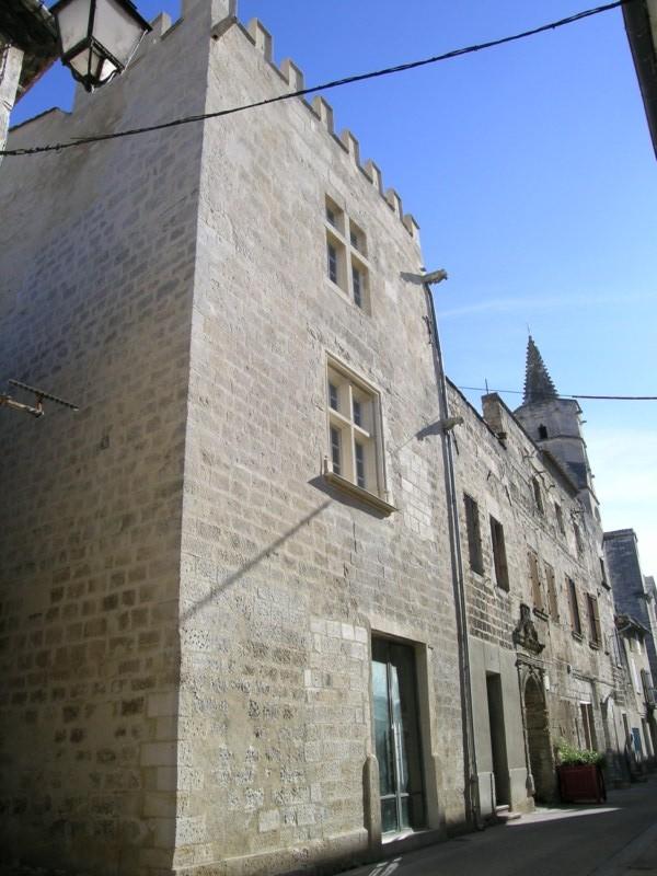 Mairie de MONTFRIN - - Mairie de MONTFRIN