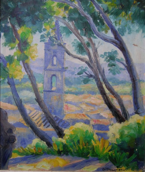 ... - Village Pittoresque - Provence - Sud - Gard - - Mairie de MONTFRIN
